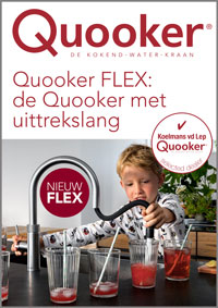 quooker flex vp