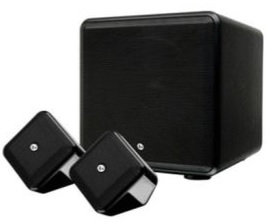 boston acoustics xs2.1 speakerset electro world koelmans vd lep leeuwarden