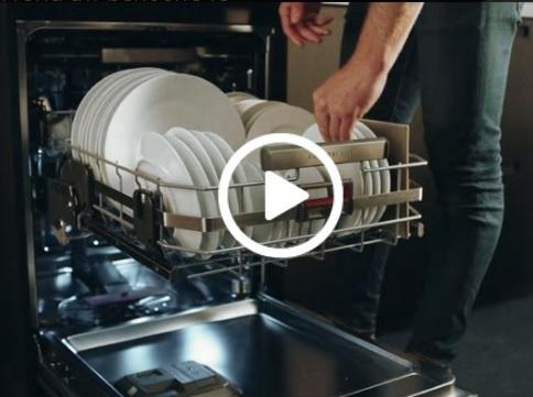Aeg Keuken Inbouwapparatuur : Inbouwapparatuur