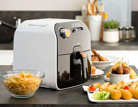 FX1000 Fry Delight Hot Air Fryer