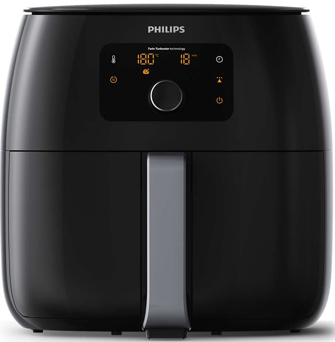 philips hd9650 airfryer