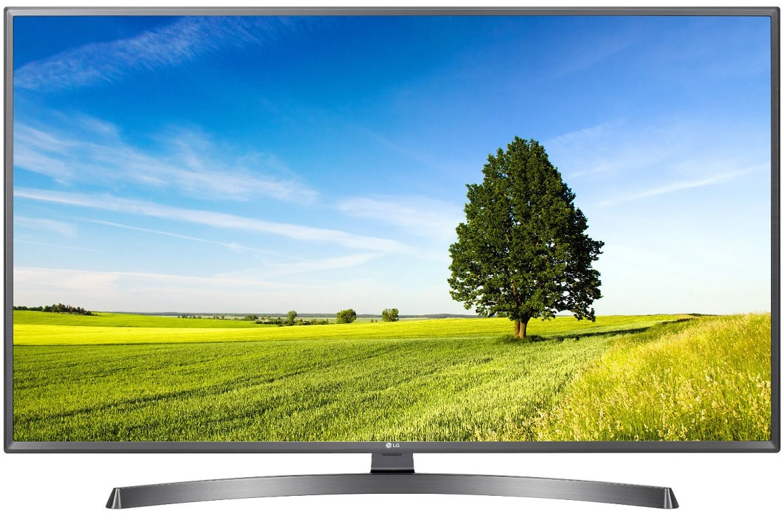 lg 43UK6750 led tv