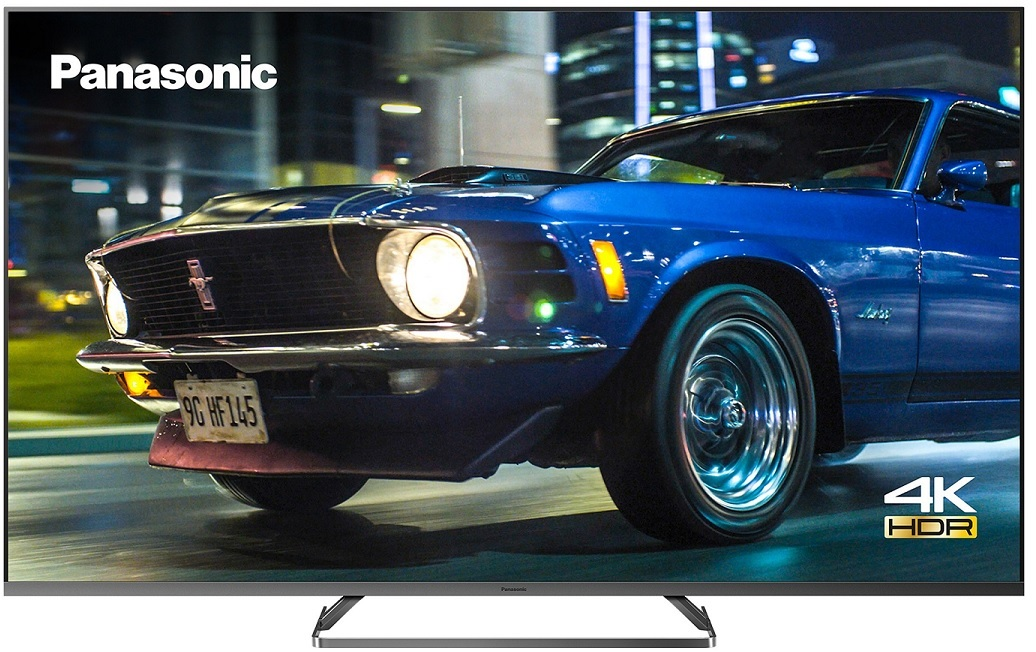 panasonic TX32EST606 led tv