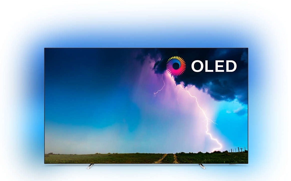 philips 55oled764 oled tv