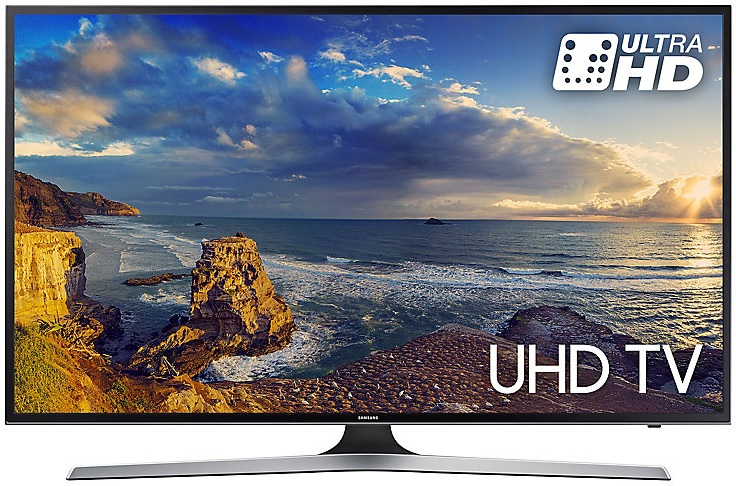 samsung ue40mu6120 led tv
