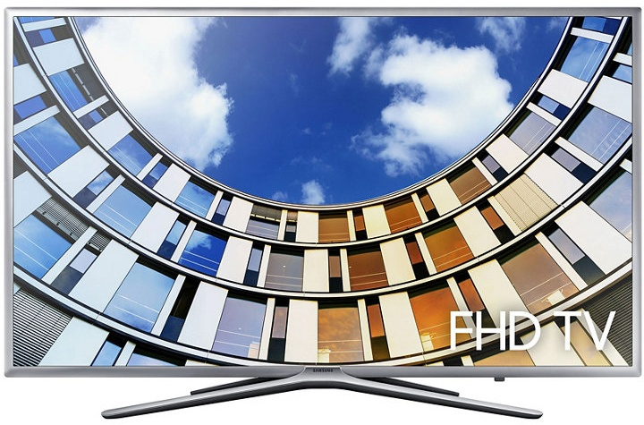 samsung ue43m5690 led tv
