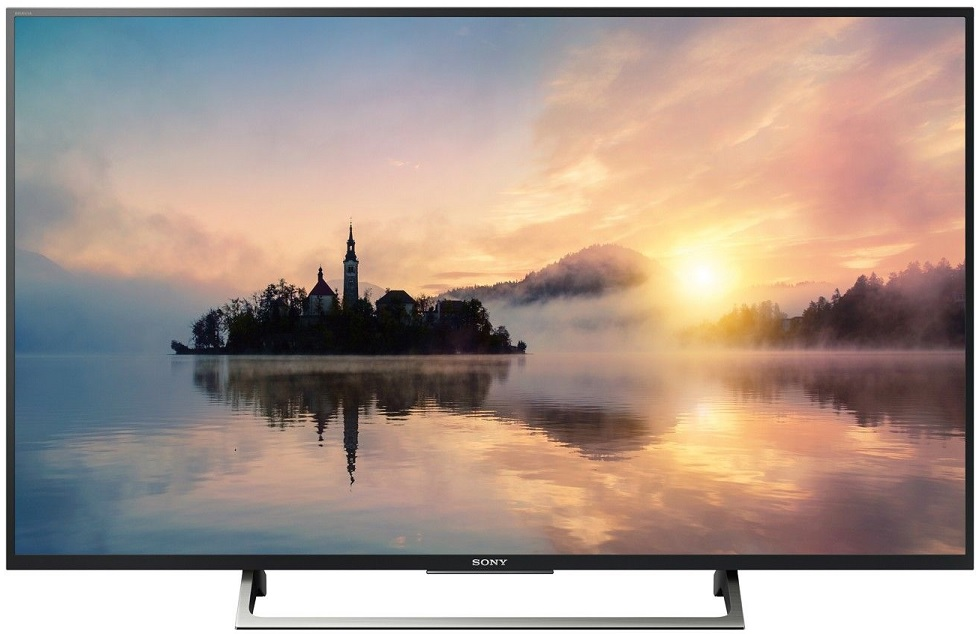 sony KD49XE7096 led tv koelmans vd lep