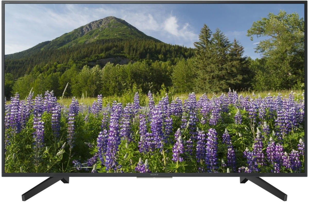 sony KD43XF7096 led tv