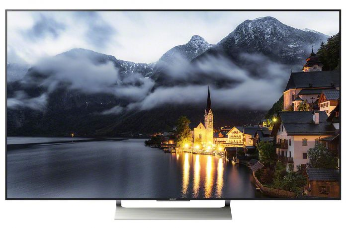 sony kd55xe9005 led tv