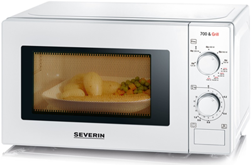 severin mw7891 magnetron met grill koelmans vd lep